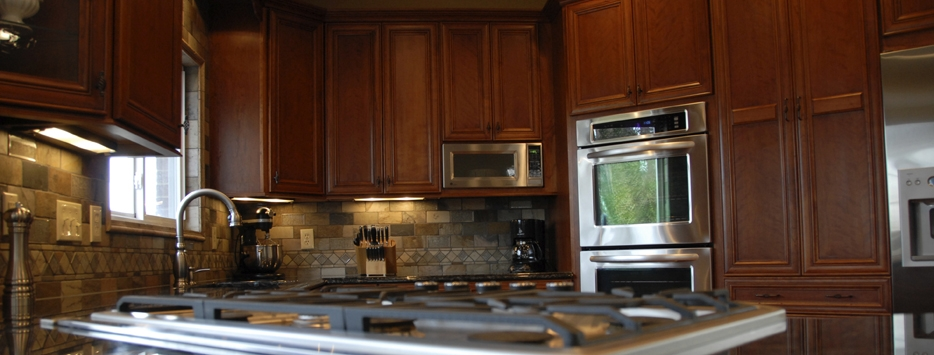 Kitchen Remodeling - DeVol Design.Build.Remodel, LLC