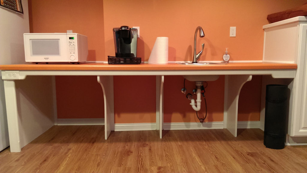 devol kitchen reviews
