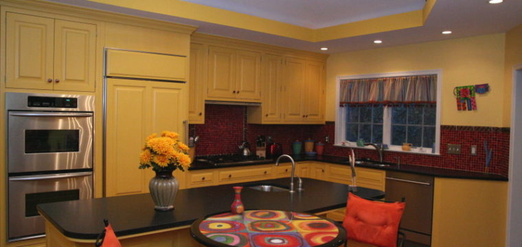 Kitchen remodels - DeVol