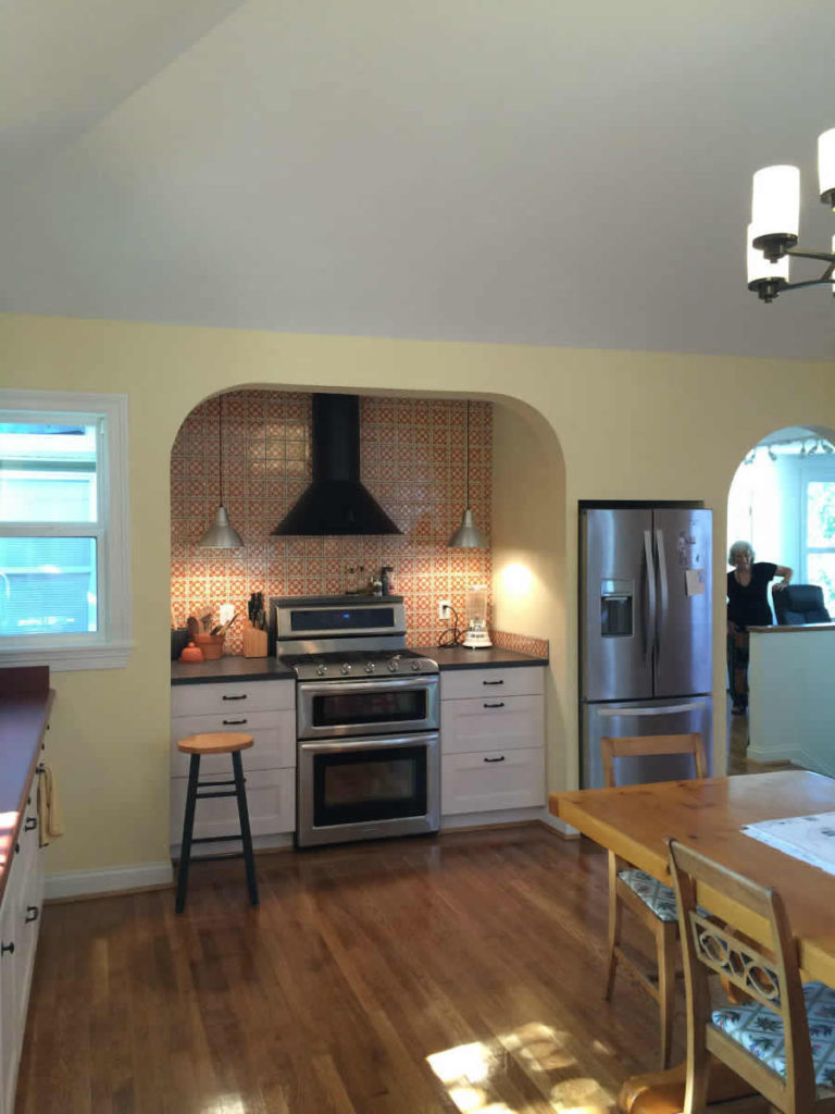 projects kitchen remodel cincinnati Kitchen Remodeling photos