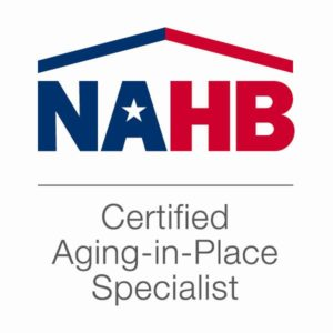 Certified Aging in Place Specialist logo
