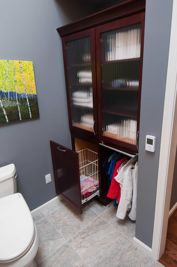Homes for Life - Storage