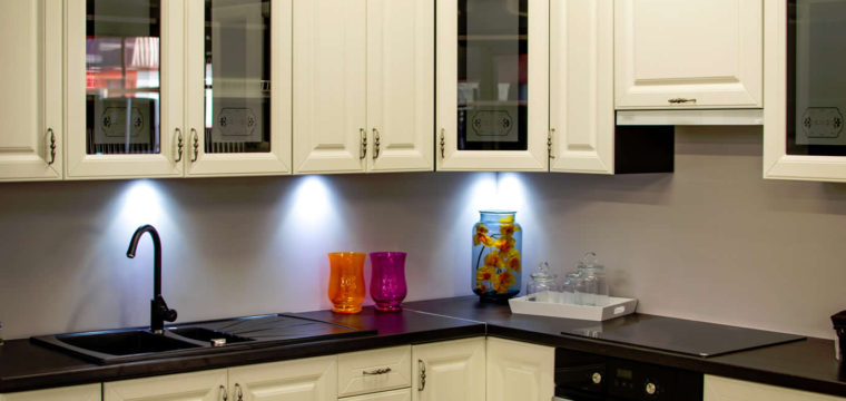 12 Small Kitchen Ideas to Make the Most Out of Your Space